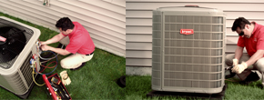 SD ATLAS Heat Pump Installation